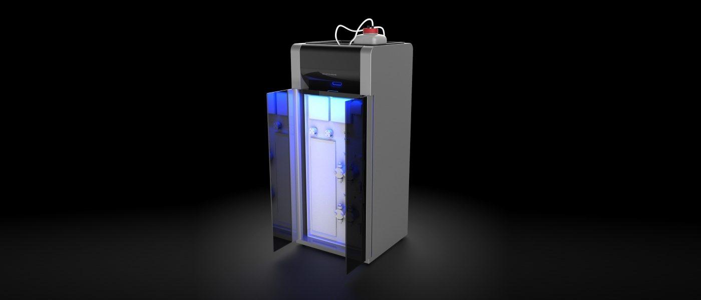 Установка и обслуживание Хроматографического оборудования